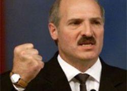 """Белоруссия обвинила Кремль в \""""рейдерстве\"""""""