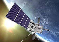 У России появится собственный метеоспутник