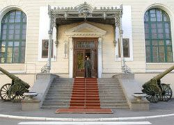 Военная академия РВСН отказалась от набора курсантов