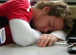 Как помочь себе выспаться