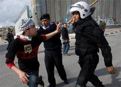 Полиция Ирана жестко подавит все акции протеста