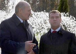 Мечтают ли белорусы о тесном союзе с Россией