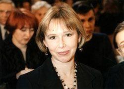 В Москве ограбили актрису Евгению Симонову