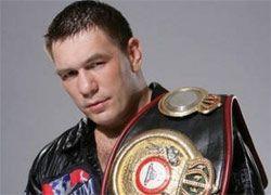WBA запретила Чагаеву ставить на кон титул
