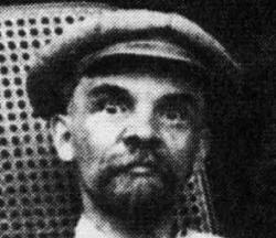 Был ли Ленин японским агентом?