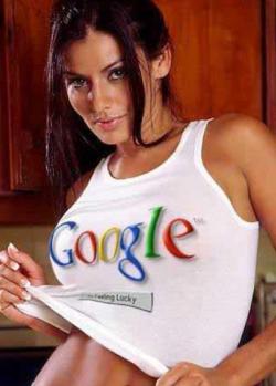 Как искать с помощью Google