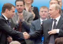 Правящая российская бюрократия теряет адекватность