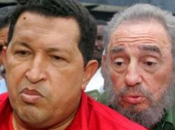 Чавес просит Россию о помощи