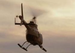 Во Франции разбился прогулочный вертолет с пассажирами