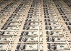 Соединенные Штаты на грани банкротства