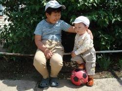 Юных футболистов вынуждают становиться россиянами