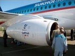 Superjet-100: на 80% европейский самолет для Европы
