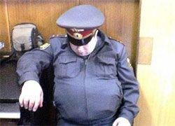 Как заставить милиционера работать?