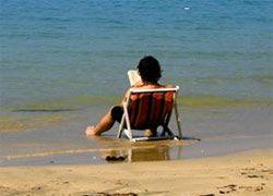 Как не испортить отпуск?