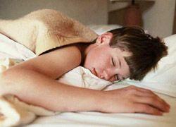 Утренний сон стимулирует работу мозга