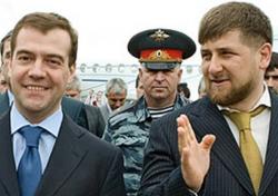 Кремлёвская чеченская франшиза