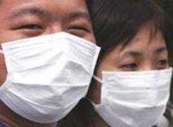 В Китае 30 школьников заболели гриппом A (H1N1)