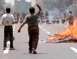 В Иране жертвами столкновений  стали 19 человек