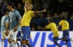 Кубок Конфедераций: Бразилия раздавила итальянцев
