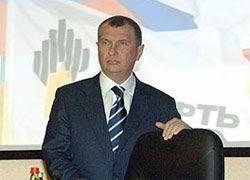 Сечин вновь защитил топ-менеджеров Роснефти