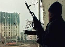 """Северный Кавказ - \""""черная дыра\"""" геополитики"""