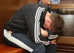 Майор-убийца Евсюков уже лечился у психиатров