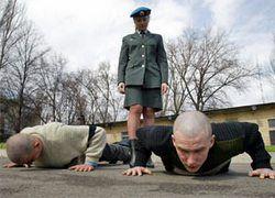 """О \""""правилах игры\""""  в нашей армии и цинковых гробах"""