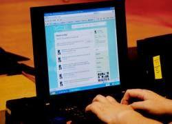 За год Twitter стал популярнее в 16 раз