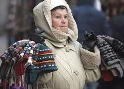 В России не все хорошо с малым бизнесом