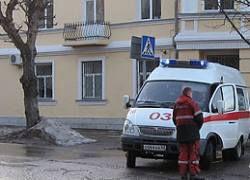 В Волгограде прокурор сбила насмерть 8-летнего мальчика