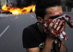 Тегеран обвинил Запад в попытке развалить Иран