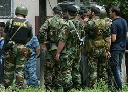 В районе Ингушетии введен режим КТО