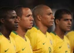 Сборную Бразилии по футболу обокрали на Кубке в ЮАР