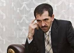 Информация о гибели брата Евкурова не подтвердилась