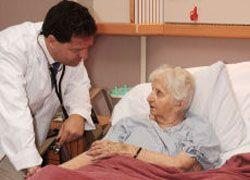 Польская пациентка ожила в морге