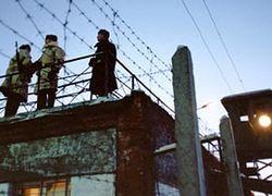 За что сидят военнослужащие России