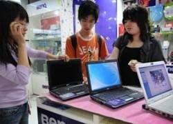 Мировые продажи ПК упали почти на четверть