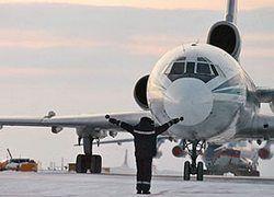 Правительство продлило помощь авиакомпаниям
