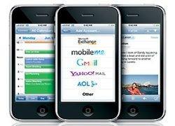 iPhone 3G S признан самым быстрым смартфоном