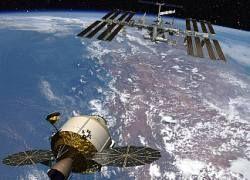 NASA отправило новый корабль в первый виртуальный полет