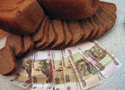 Инфляция в 2009 году будет ниже запланированной