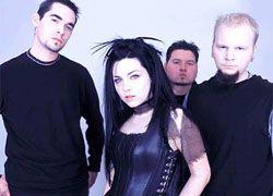 Бывшие участники Evanescence создали новый проект