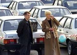 Росиянам не нужны льготные кредиты на машины?