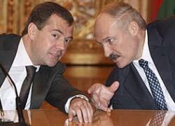 Почему не будет войны между Россией и Белоруссией