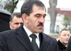 "Кавказские боевики \""требуют\"" отставки Евкурова"