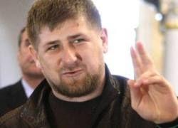 Кадырову поручили усилить борьбу с терроризмом
