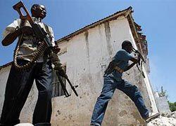 В Сомали объявлено чрезвычайное положение