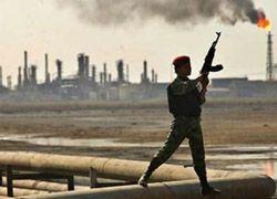 Ирак дает доступ к своим нефтяным месторождениям