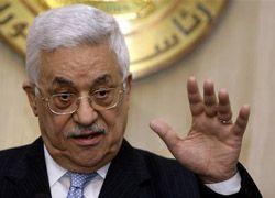 Аббас пообещал освободить из тюрем ХАМАСОвцев