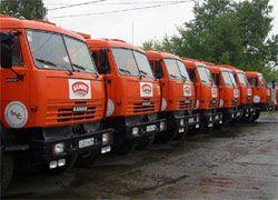 КамАЗ остановил конвейер минимум на месяц